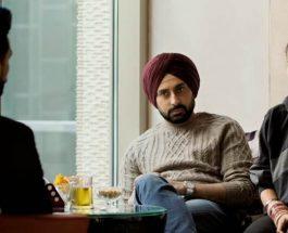 3 साल बाद वापसी कर रहे अभिषेक बच्चन का 'मनमर्जियां',  देखे ट्रेलर