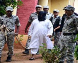 मोस्ट वांटेंड आतंकी मो. कलीमुद्दीन मुजाहिरी गिरफ्तार, ATS ने जमशेदपुर रेलवे स्टेशन से दबोचा