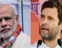 राफेल डील को लेकर राहुल का एक बार फिर प्रधानमंत्री पर हमला
