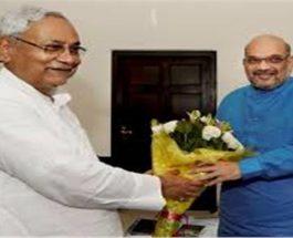 दिल्ली पहुंचे CM नीतीश कुमार, सीटों का बंटवारा एक बड़ी चुनौती !
