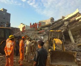 ग्रेटर नोएडा में दो इमारतें ढहने से छह की मौत, 4 अरेस्ट