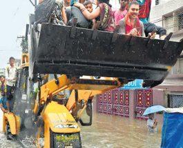 बिहार : भारी बारिश से 13 की मौत, 15 अक्टूबर तक हाई अलर्ट पर रहने का आदेश