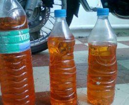 तमिलनाडु में दोस्तों ने शादी के गिफ्ट में दूल्हे को दिया 5 लीटर पेट्रोल