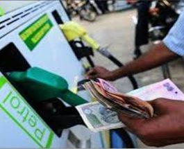 पेट्रोल, डीजल 2.5 रुपए सस्ता होगा, सरकार ने एक्साइज ड्यूटी घटाई