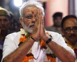 काशी को 550 करोड़ का 'रिटर्न गिफ्ट' देकर PM मोदी बोले- ये तो अभी झांकी है