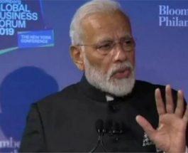 PM मोदी का विश्व समुदाय से आह्वान, निवेश करने भारत आएं- पारदर्शी माहौल मिलेगा
