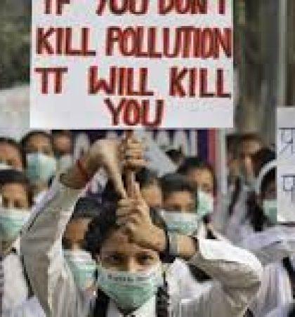 प्रदूषण से जानलेवा भारी धातु, AIIMS की रिसर्च में कई चौंकाने वाली बातें उजागर