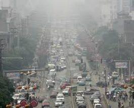धनबाद: देश के सबसे प्रदूषित शहरों में झरिया, धनबाद नौवें नंबर पर