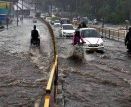 मंदसौर में बारिश ने 75 साल का रिकॉर्ड तोड़ा, मप्र में 63 गांव जलमग्न