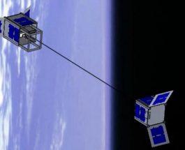 जापान के रोबोटिक HTV-7 कार्गो स्पेसक्राफ्ट की मदद से आसमान में लग रही है सीढ़ी