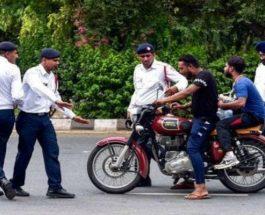 झारखंड में यातायात नियमों में संसोधन, 3 माह तक आम जनता को जागरूक करें : मुख्यमंत्री