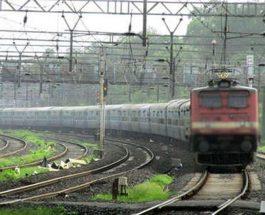 ट्रेन की पंच्यूलिटी में देश में छठा रैंक, धनबाद डिवीजन में ट्रेनों की पंच्यूलिटी 87.91 परसेंट