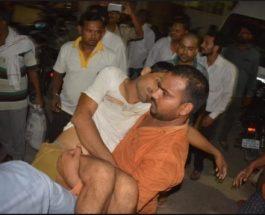 यूपीः फिरोजाबाद में आरएसएस कार्यकर्ता की गोली मारकर हत्या