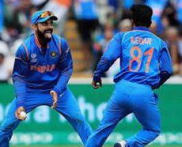 विराट ने सबसे तेज पूरे किए 8000 रन.